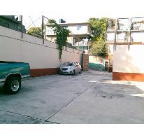 Foto de terreno habitacional en venta en tenochtitlan 9, del carmen, gustavo a madero, df, 1154809 no 01