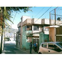 Foto de terreno habitacional en venta en  9, del carmen, gustavo a. madero, distrito federal, 2672191 No. 01