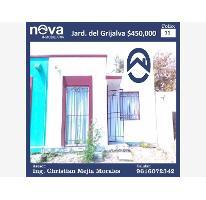 Foto de casa en venta en  9, grijalva, tuxtla gutiérrez, chiapas, 2553573 No. 01