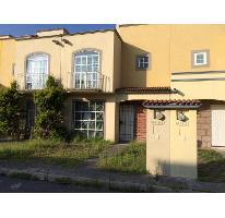 Foto de casa en renta en  9, hacienda del valle ii, toluca, méxico, 2797950 No. 01