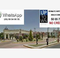 Foto de casa en venta en  9, jardines de san miguel, cuautitlán izcalli, méxico, 2839574 No. 01