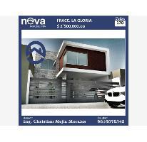 Foto de casa en venta en  9, la gloria, tuxtla gutiérrez, chiapas, 2559690 No. 01