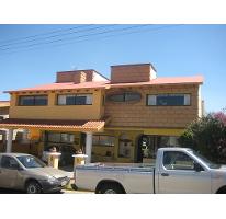Foto de casa en renta en  9, lomas de valle escondido, atizapán de zaragoza, méxico, 2646100 No. 01