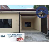 Foto de casa en venta en  9, los manguitos, tuxtla gutiérrez, chiapas, 2546076 No. 01