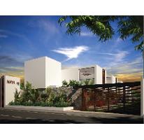 Foto de casa en venta en 9 , maya, mérida, yucatán, 2801135 No. 01