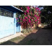 Foto de terreno habitacional en venta en  9, pie de la cuesta, acapulco de juárez, guerrero, 2805874 No. 01