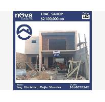 Foto de casa en venta en  9, sahop, tuxtla gutiérrez, chiapas, 2554653 No. 01