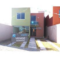 Foto de casa en venta en  9, san andrés cholula, san andrés cholula, puebla, 2680157 No. 01