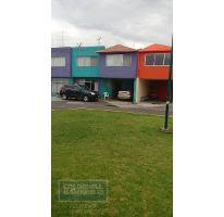 Foto de casa en condominio en venta en  9, san miguel zinacantepec, zinacantepec, méxico, 2011156 No. 01