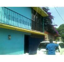Foto de casa en venta en  9, xalpa, iztapalapa, distrito federal, 2351370 No. 01