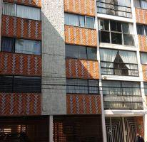 Foto de departamento en renta en Santa Cruz Atoyac, Benito Juárez, Distrito Federal, 2857211,  no 01