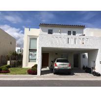 Foto de casa en renta en  905, el castaño, metepec, méxico, 1439533 No. 01