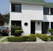 Foto de casa en condominio en venta en Miguel Hidalgo, Tlalpan, Distrito Federal, 1931987,  no 01