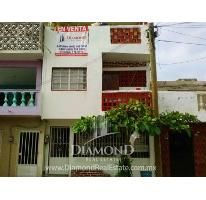 Foto de casa en venta en  909, centro, mazatlán, sinaloa, 2658616 No. 01