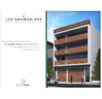 Foto de departamento en venta en  909, del valle norte, benito juárez, distrito federal, 2232472 No. 01