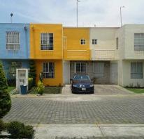 Foto de casa en condominio en venta en La Bomba, Lerma, México, 2122534,  no 01