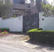 Foto de terreno habitacional en venta en Santa Úrsula Xitla, Tlalpan, Distrito Federal, 2923282,  no 01