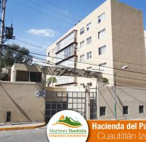 Foto de departamento en venta en Hacienda del Parque 1A Sección, Cuautitlán Izcalli, México, 2578473,  no 01