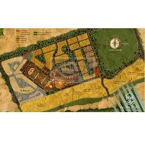 Foto de terreno habitacional en venta en  913, tulum centro, tulum, quintana roo, 328918 No. 01