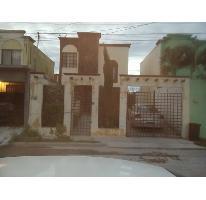 Foto de casa en venta en  919, las fuentes, reynosa, tamaulipas, 2164330 No. 01