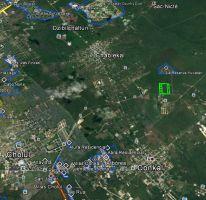 Foto de terreno comercial en venta en Conkal, Conkal, Yucatán, 2375297,  no 01