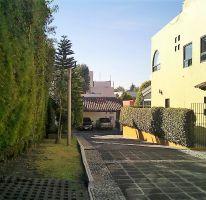 Foto de casa en condominio en venta en San Jerónimo Lídice, La Magdalena Contreras, Distrito Federal, 4603114,  no 01