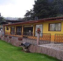 Foto de casa en venta en Santo Tomas Ajusco, Tlalpan, Distrito Federal, 1245421,  no 01