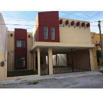 Foto de casa en venta en  923, las fuentes, reynosa, tamaulipas, 2688895 No. 01