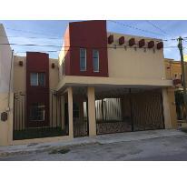 Foto de casa en venta en  923, las fuentes, reynosa, tamaulipas, 2783118 No. 01
