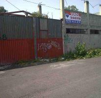 Foto de terreno habitacional en venta en La Asunción, Tláhuac, Distrito Federal, 2404338,  no 01