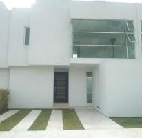 Foto de casa en venta en Privadas de la Herradura, Pachuca de Soto, Hidalgo, 1659740,  no 01