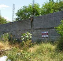 Foto de terreno comercial en venta en Scop, Guadalupe, Nuevo León, 1835740,  no 01