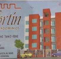 Foto de departamento en venta en Hornos Insurgentes, Acapulco de Juárez, Guerrero, 758085,  no 01