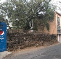 Foto de terreno habitacional en venta en Fuentes de Tepepan, Tlalpan, Distrito Federal, 3390128,  no 01