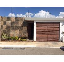 Foto de casa en venta en  , caucel, mérida, yucatán, 2945209 No. 01