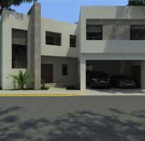 Foto de casa en venta en Real de Valle Alto 1er. Sector, Monterrey, Nuevo León, 1762546,  no 01