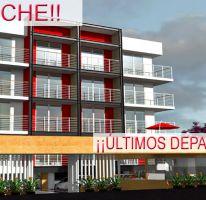 Foto de departamento en venta en Olivar de los Padres, Álvaro Obregón, Distrito Federal, 2123022,  no 01