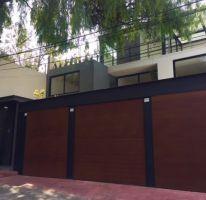 Foto de casa en venta en San Jerónimo Aculco, La Magdalena Contreras, Distrito Federal, 4616592,  no 01
