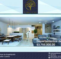 Foto de departamento en venta en Angelopolis, Puebla, Puebla, 2346707,  no 01