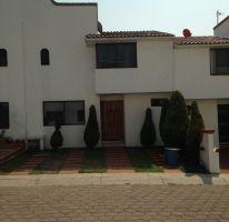 Foto de casa en condominio en venta en Granjas Lomas de Guadalupe, Cuautitlán Izcalli, México, 1318669,  no 01