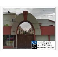 Foto de casa en venta en  96, granjas coapa, tlalpan, distrito federal, 2773752 No. 01