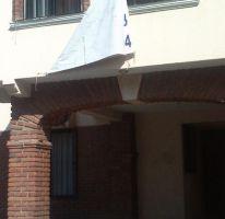 Foto de casa en venta en Santa Ana Tlapaltitlán, Toluca, México, 1339001,  no 01