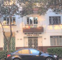 Foto de departamento en venta en Napoles, Benito Juárez, Distrito Federal, 4432997,  no 01