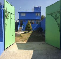 Foto de casa en venta en San Miguel Xicalco, Tlalpan, Distrito Federal, 4525827,  no 01