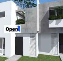Foto de casa en venta en Hacienda La Trinidad, Morelia, Michoacán de Ocampo, 3584776,  no 01
