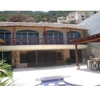 Foto de casa en venta en  98, joyas de brisamar, acapulco de juárez, guerrero, 2711568 No. 01