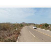 Foto de terreno habitacional en venta en  983, el habal, mazatlán, sinaloa, 2672660 No. 01