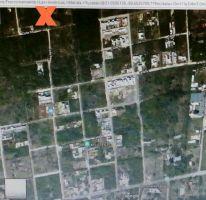 Foto de terreno habitacional en venta en Dzitya, Mérida, Yucatán, 4462082,  no 01