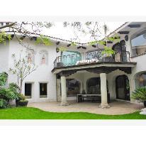 Foto de casa en venta en  99, bosque de las lomas, miguel hidalgo, distrito federal, 2703087 No. 01
