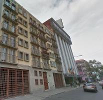 Foto de departamento en venta en  99, centro (área 2), cuauhtémoc, distrito federal, 2698911 No. 01